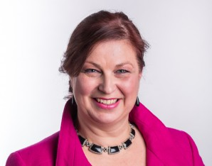 Claudia Weemhoff