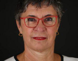Marion Geisler