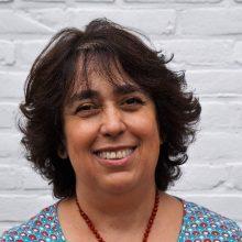 Teresa da Silva Marcos