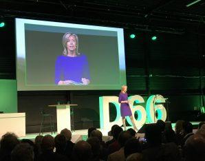 D66 Richtingwijzers