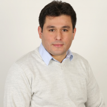Arif Colakkadioglu