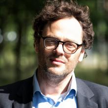 Bart Lennaert Vink